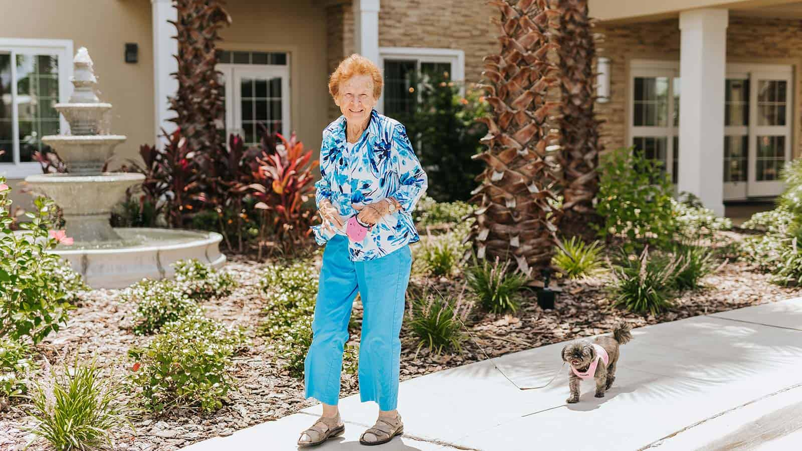What To Consider When Searching For A Senior Living Community