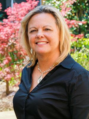 Michelle Sutter Headshot the Arbors